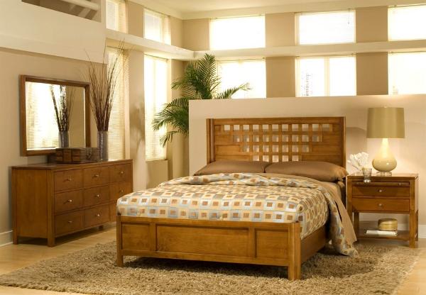 Highland Park Bedroom Set Kincaid Furniture