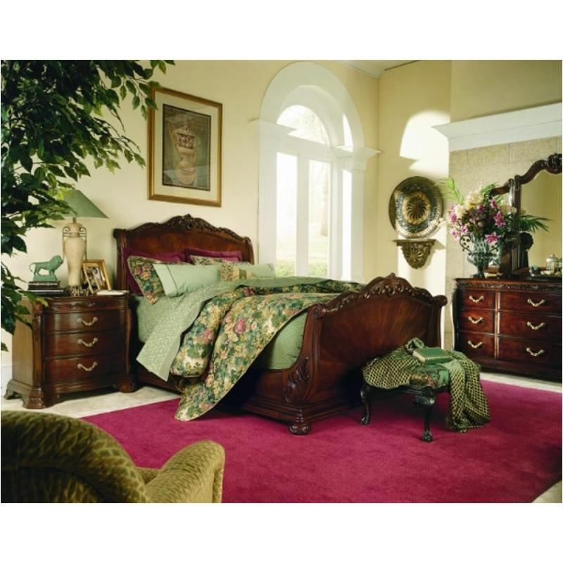 661 305 American Drew Furniture Sleigh, Bobs Furniture Headboards