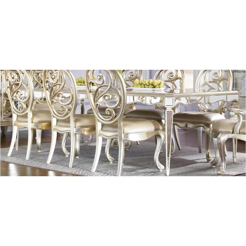 908 760 American Drew Furniture Dining Table