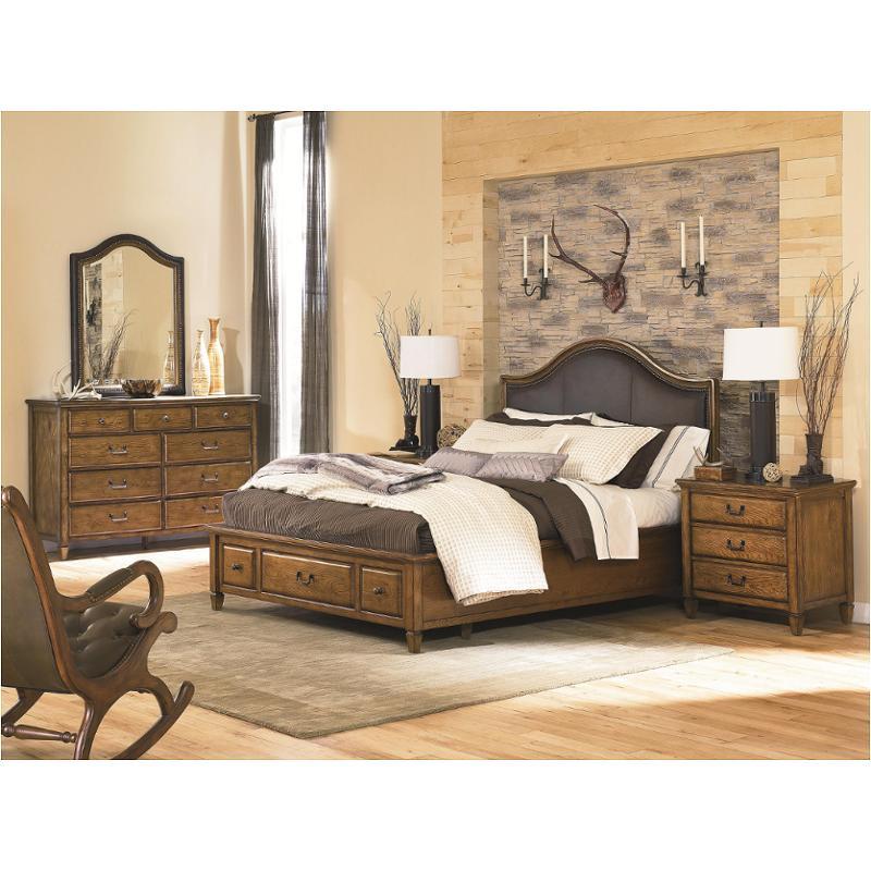 American Drew Oak Furniture Discontinued: 114-343-pl American Drew Furniture Americana Home