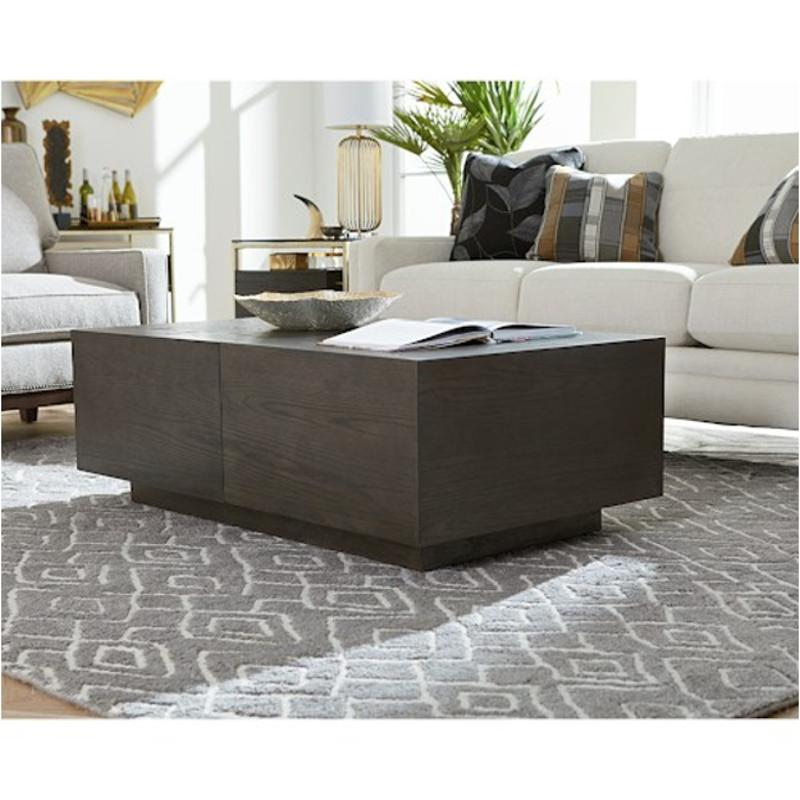 678 913 Hammary Furniture Rectangular