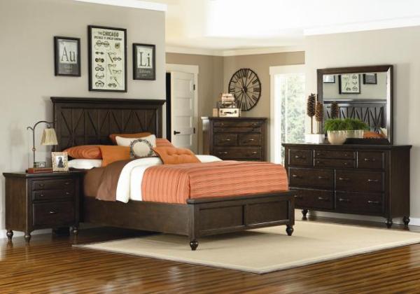 legacy classic furniture bedroom