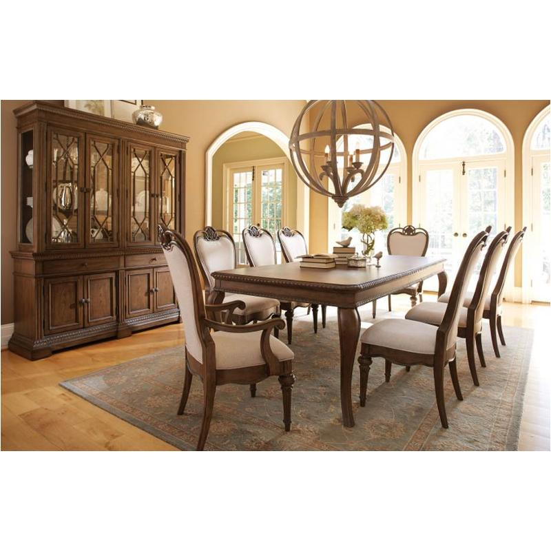 Renaissance Dining Set Legacy Classic, Legacy Classic Dining Room Sets