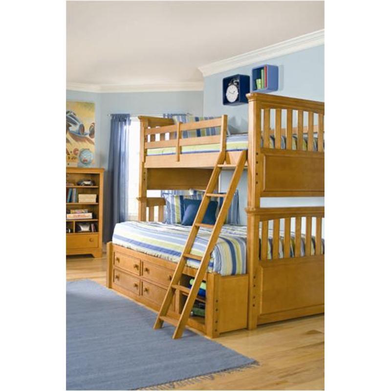 799 8120 Legacy Classic Furniture Bunk Bed Ladder Guard Rails