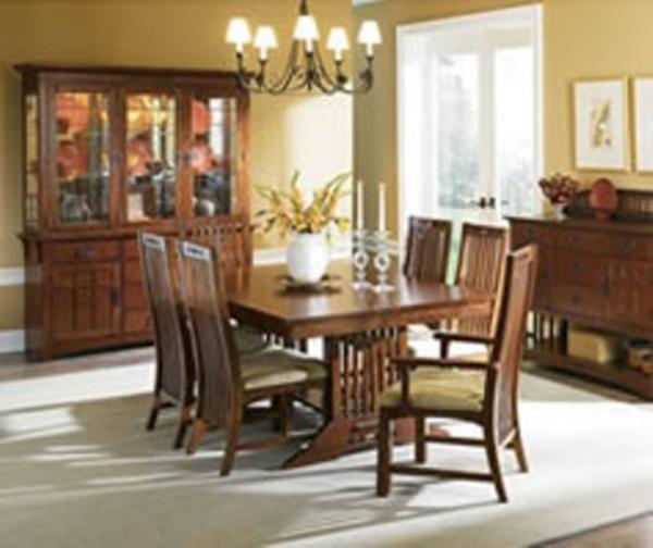 Artisan Ridge Dining Set Broyhill Furniture