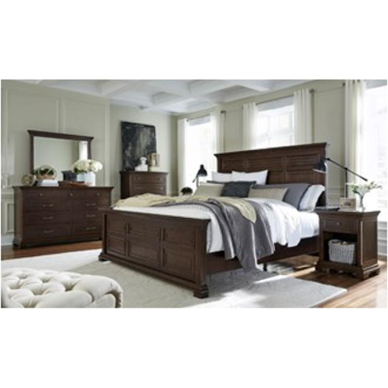 Weston Bedroom Aspen Home Furniture