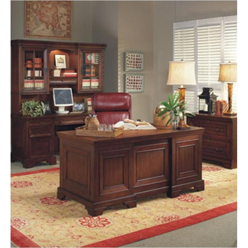 I15-15 Aspen Home Furniture Richmond 15in Executive Desk