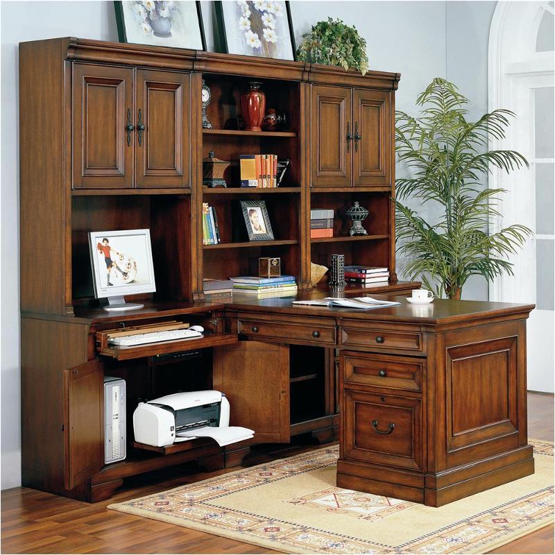 I40 345 Aspen Home Furniture Richmond, Home Office Furniture Desk