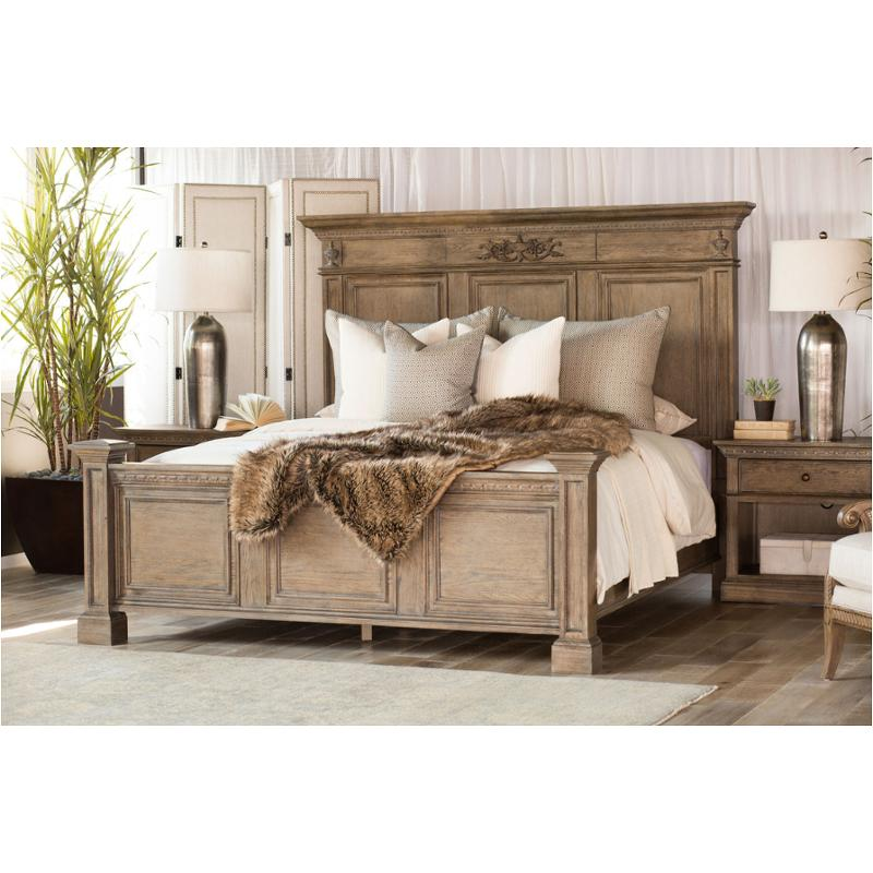 I15-15 Aspen Home Furniture Belle Maison Queen Panel Bed