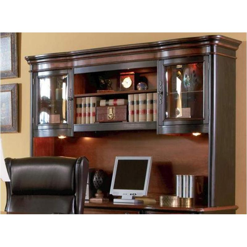 800501 Coaster Furniture Pergola Home, Hutch Office Desk