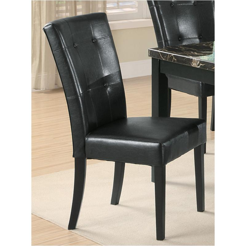 102772 Coaster Furniture Anisa Dining Room Dinette Chair Chair