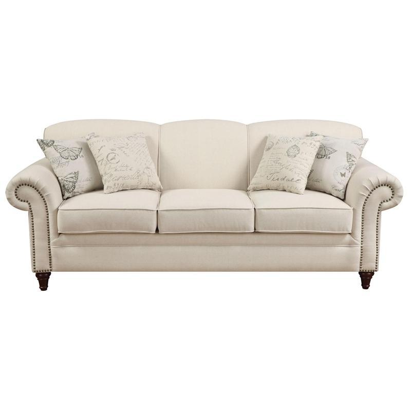 502511 Coaster Furniture Norah Living Room Sofa