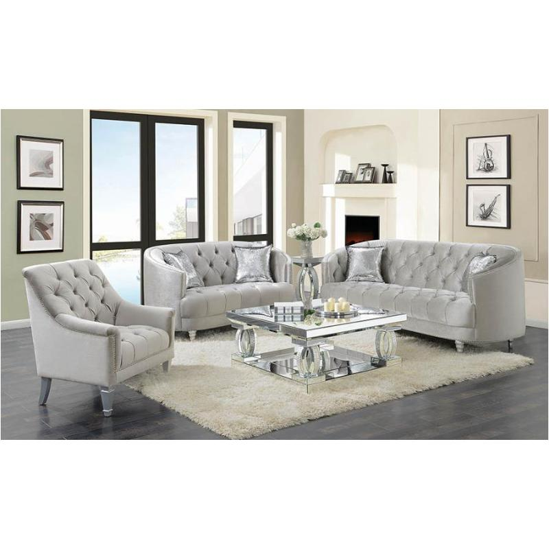 8 Coaster Furniture Avonlea Sofa