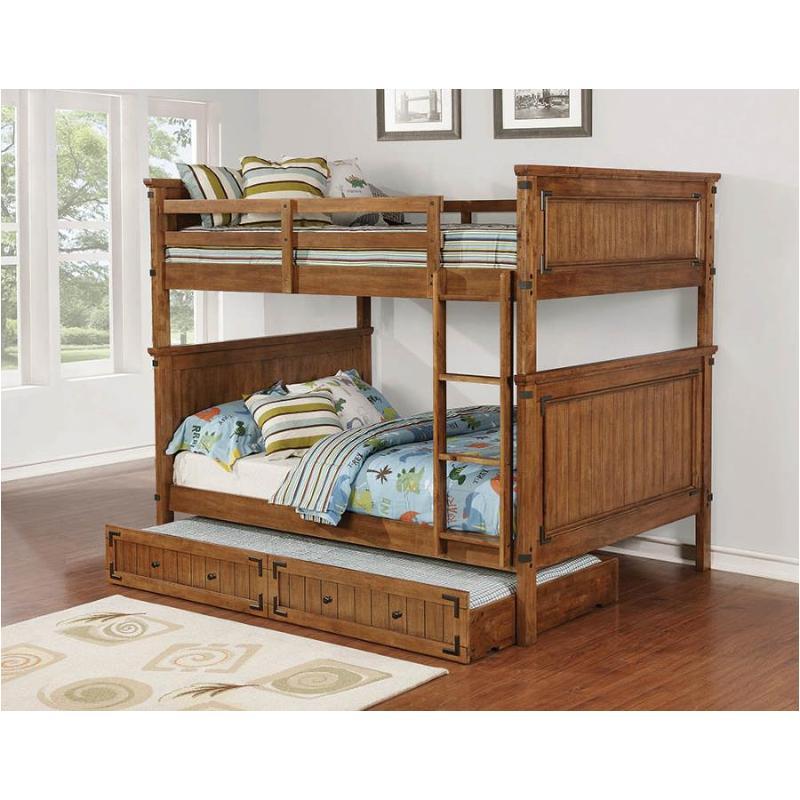 460118 Coaster Furniture Coronado Kids Room Full Bunk Bed