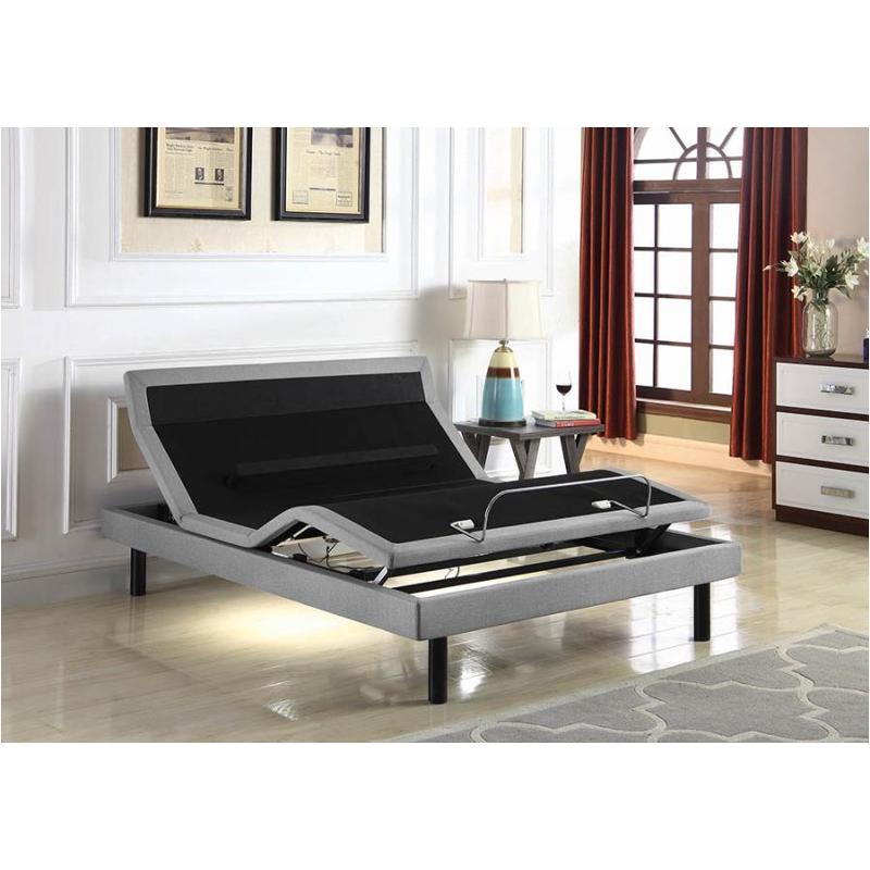 350113f Coaster Furniture Ashbrook Full Adjustable Bed Base