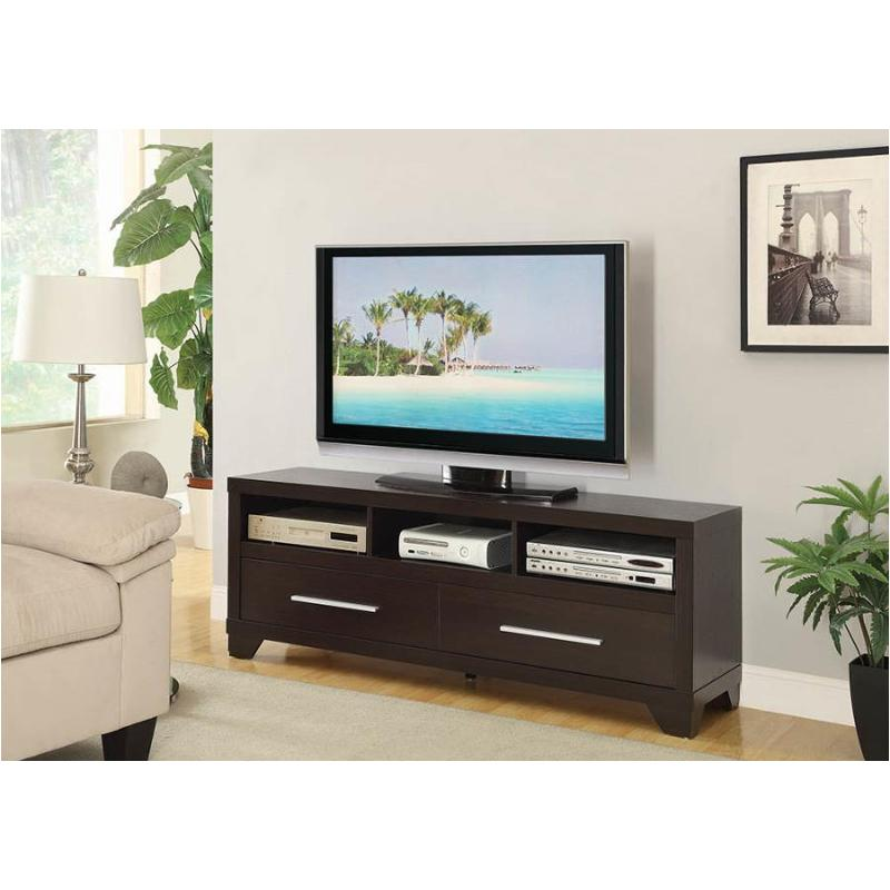 703301 Coaster Furniture Living Room 60 Inch Tv Console