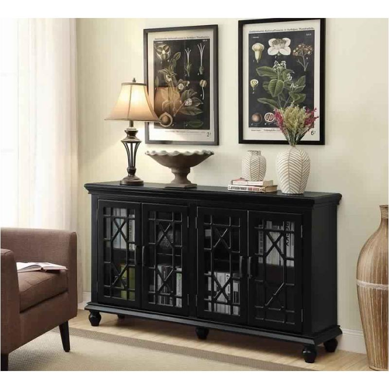 Coaster Fretted Accent Cabinet   Item# 12370
