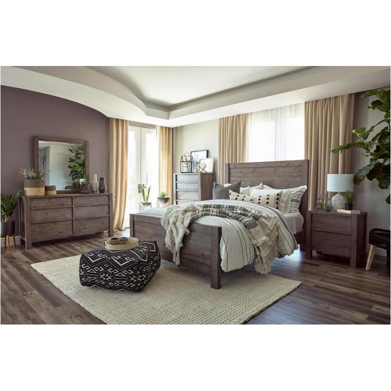 223071ke Coaster Furniture Eastern King, Smokey Mountain Furniture