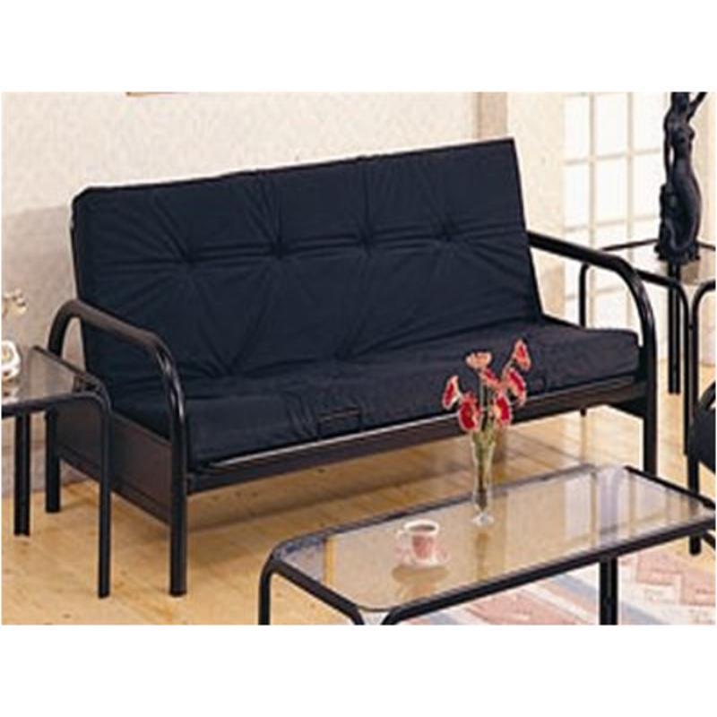 Coaster Furniture Futons Living Room Futon