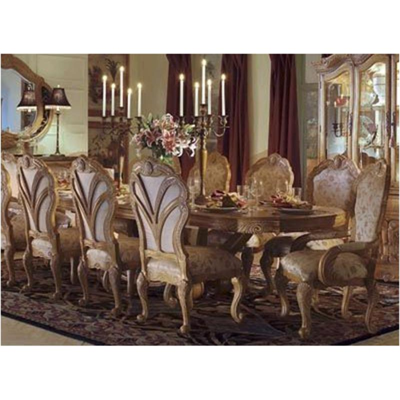 63002t 27 Aico Furniture Trevi, Aico Dining Room Table