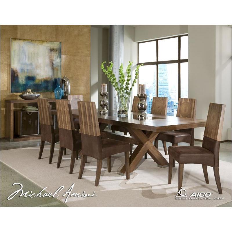 Exiterra Rectangular Dining Table
