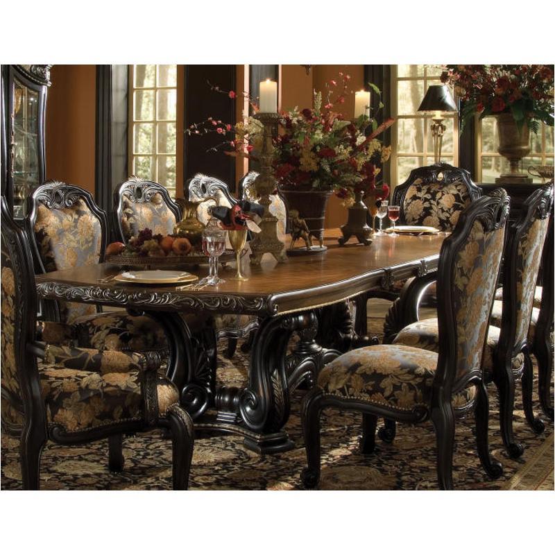 83 Aico Furniture Rectangular Dining Table, Aico Dining Room Tables