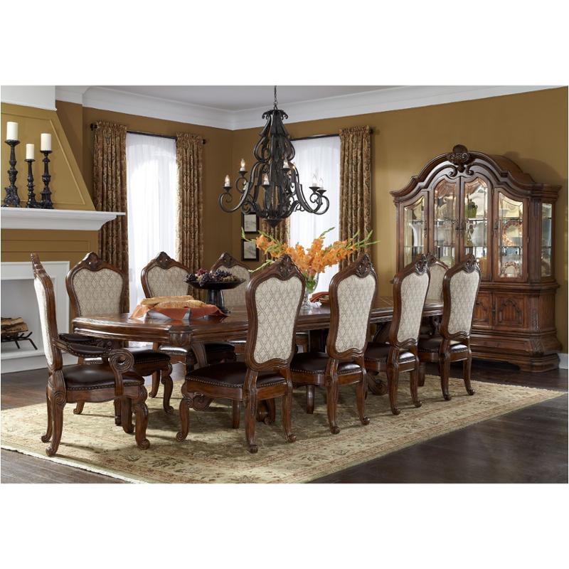 34002t 34 Aico Furniture Rectangular, Aico Dining Room Chairs