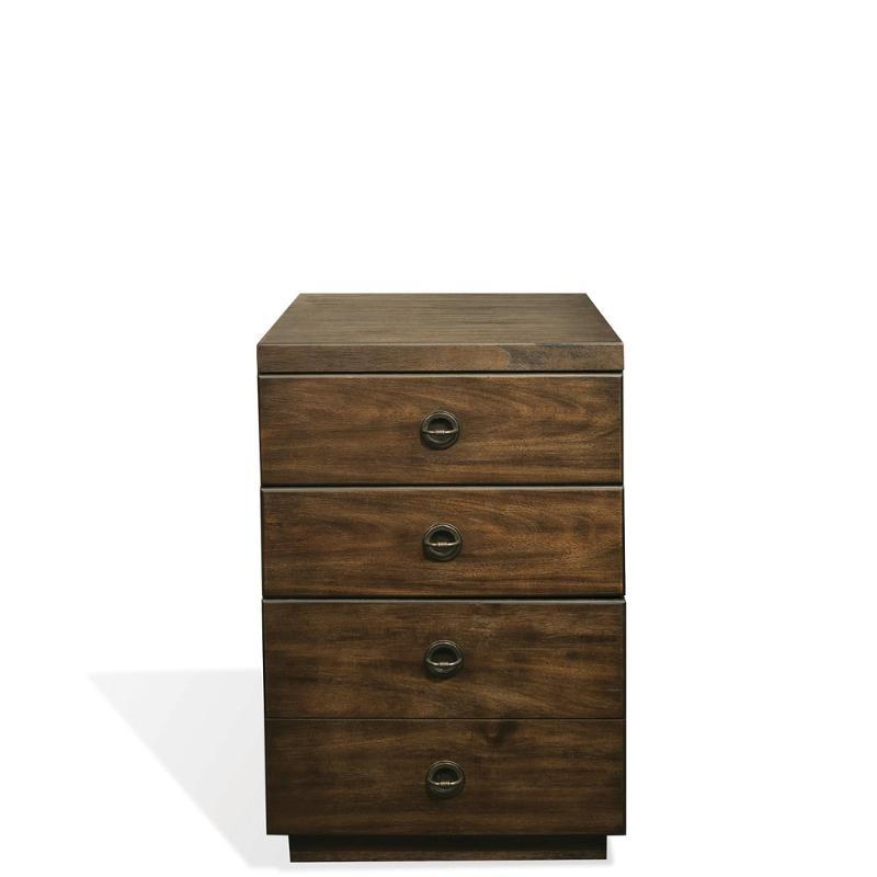 28036 Riverside Furniture Perspectives, Furniture File Cabinet