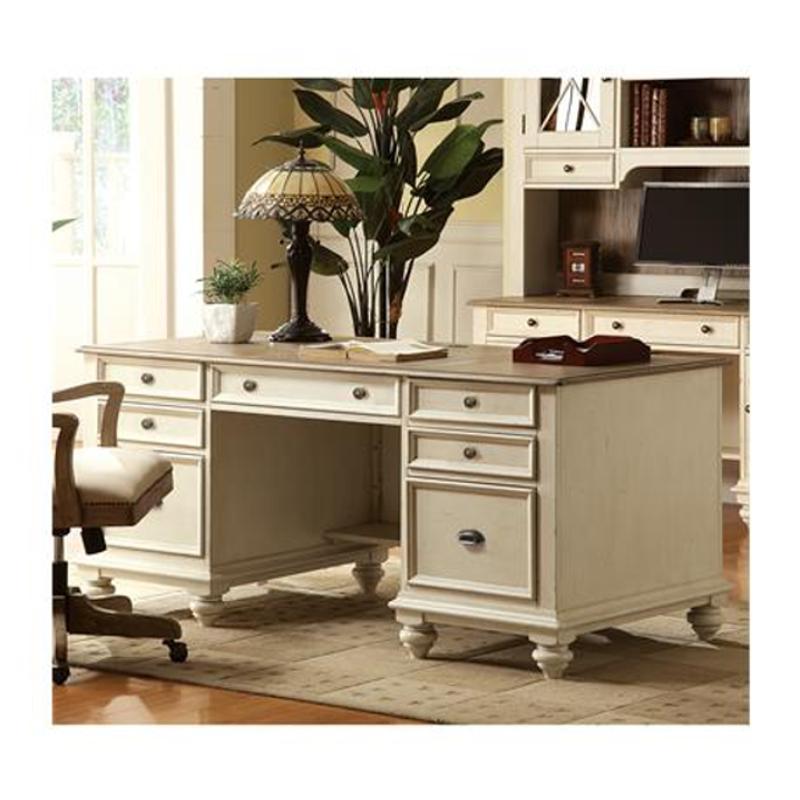 32535 Riverside Furniture Coventry Two, Riverside Furniture Desk