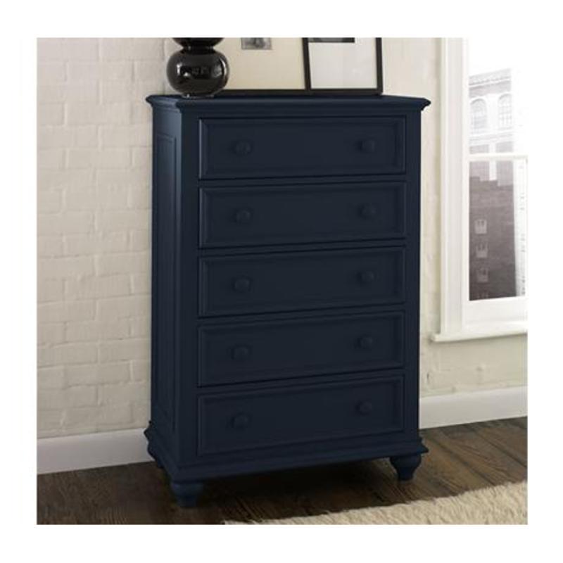 1165n Riverside Furniture Splash Of, Navy Blue Bedroom Furniture