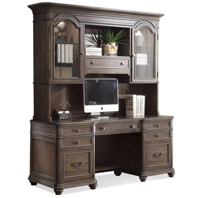 15833 Riverside Furniture Belmeade Home, Riverside Furniture Desk