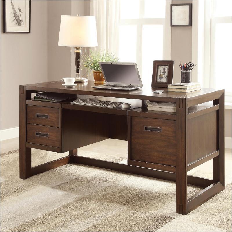 75831 Riverside Furniture Riata Home, Riverside Furniture Desk