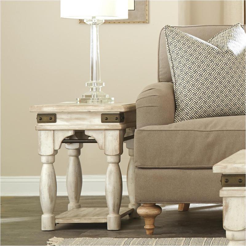 27312 Riverside Furniture Regan Living, Riverside Furniture Chairside Table