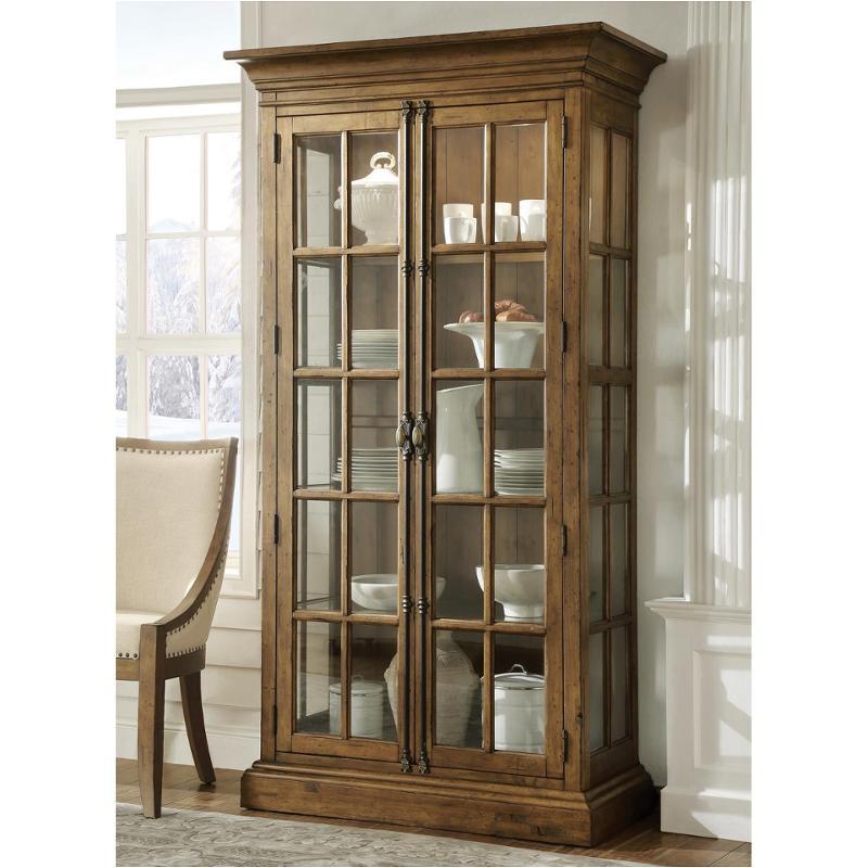 23655 Riverside Furniture Hawthorne, Dining Room Table Cabinet