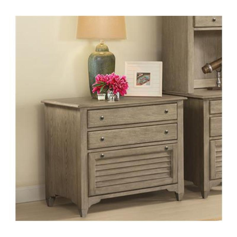 Myra Home Office Lateral File Cabinet