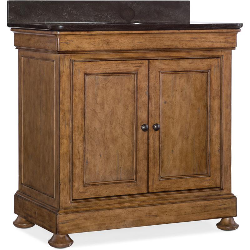 200 65000 Mwd Hooker Furniture Louis 21in Single Bathroom Vanity