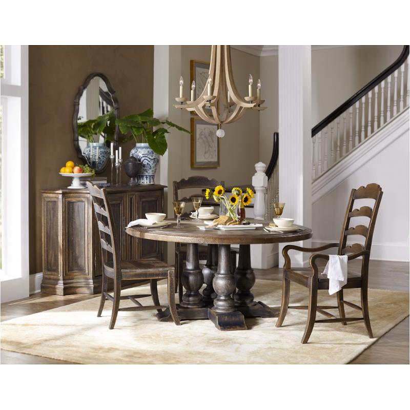 5960 75002 Brn Furniture Hill, Hill Country Dining Room Furniture