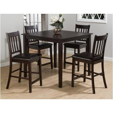445 54 Jofran Furniture 445 Series Counter Height 3 Sided Table