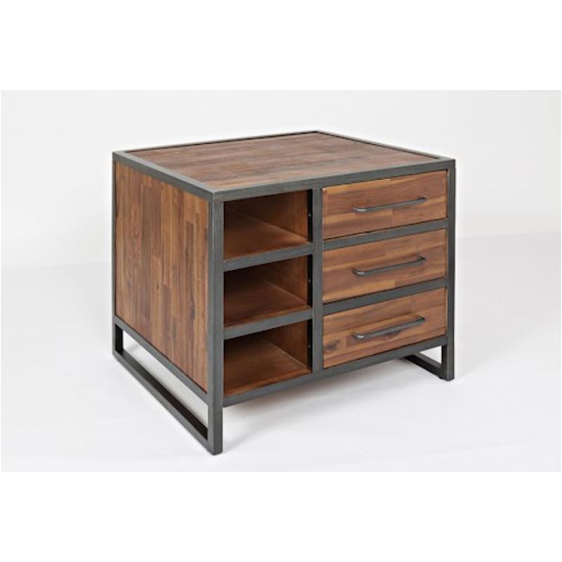 1660 3 Jofran Furniture Studio 16 Living Room End Table