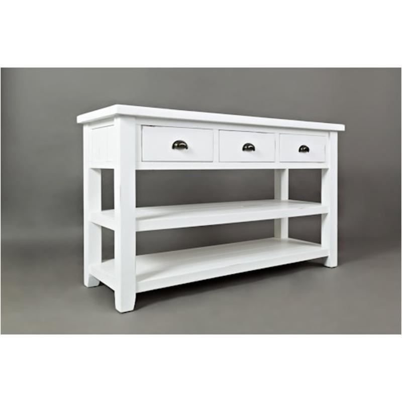 1744-4 Jofran Furniture Artisans Craft - Weathered White