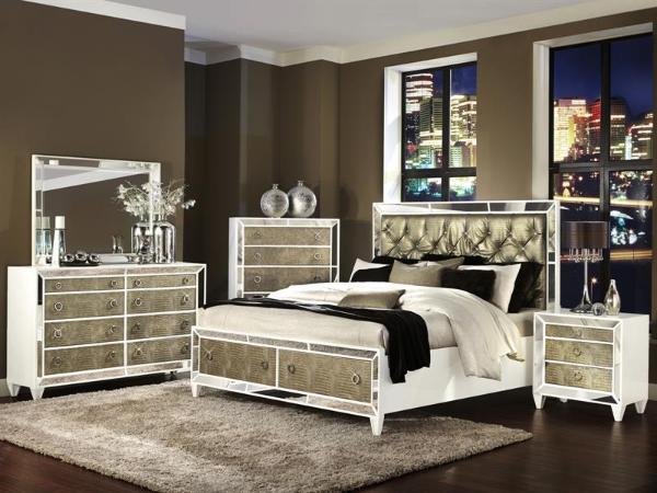 Monroe Bedroom Set Magnussen Home Furniture, Marilyn Monroe Bedroom Furniture Set