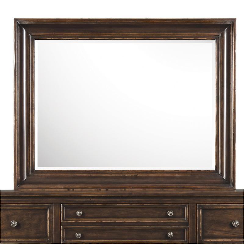 B2352-40 Magnussen Home Furniture Lafayette Bedroom Mirror
