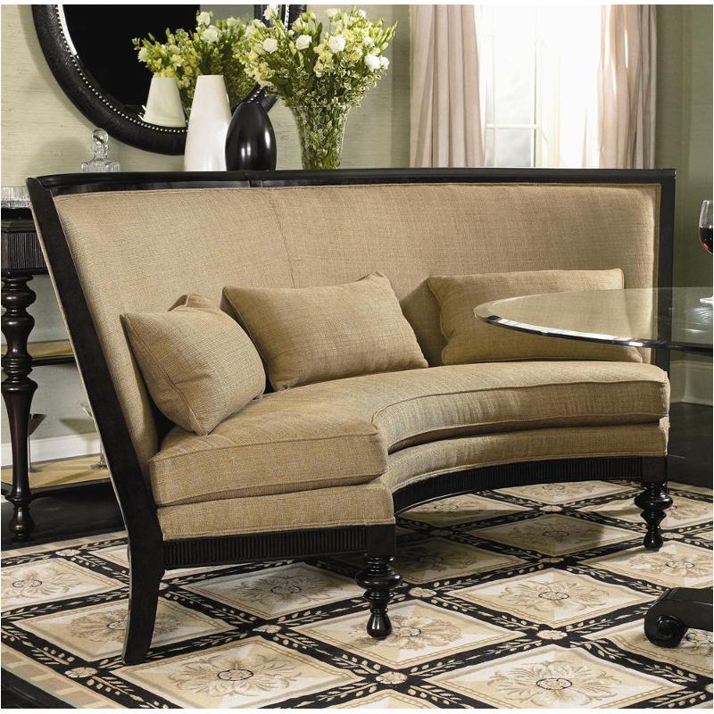 9072-270 Schnadig Furniture Kingston Dining Room Benche ...