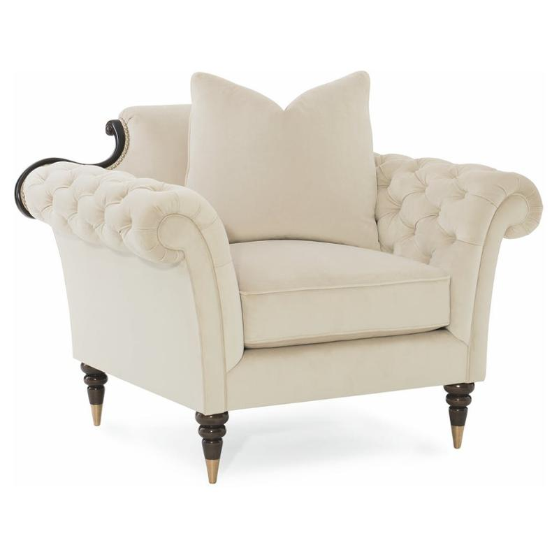 b090204a schnadig furniture everly living room chair