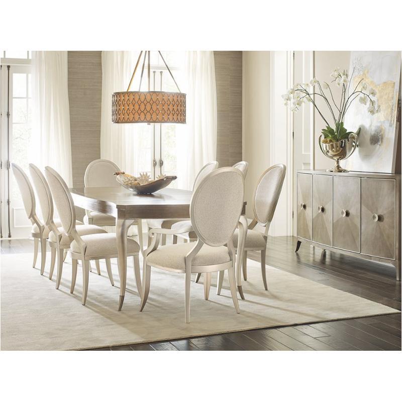 C022 417 201 Schnadig Furniture Avondale Rectangular Dining Table