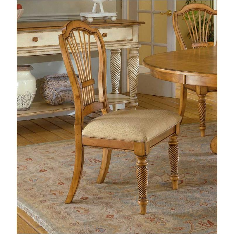 802 Hilale Furniture Dining Chairs