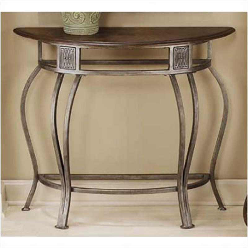 41547 Hillsdale Furniture Montello Living Room Console Table