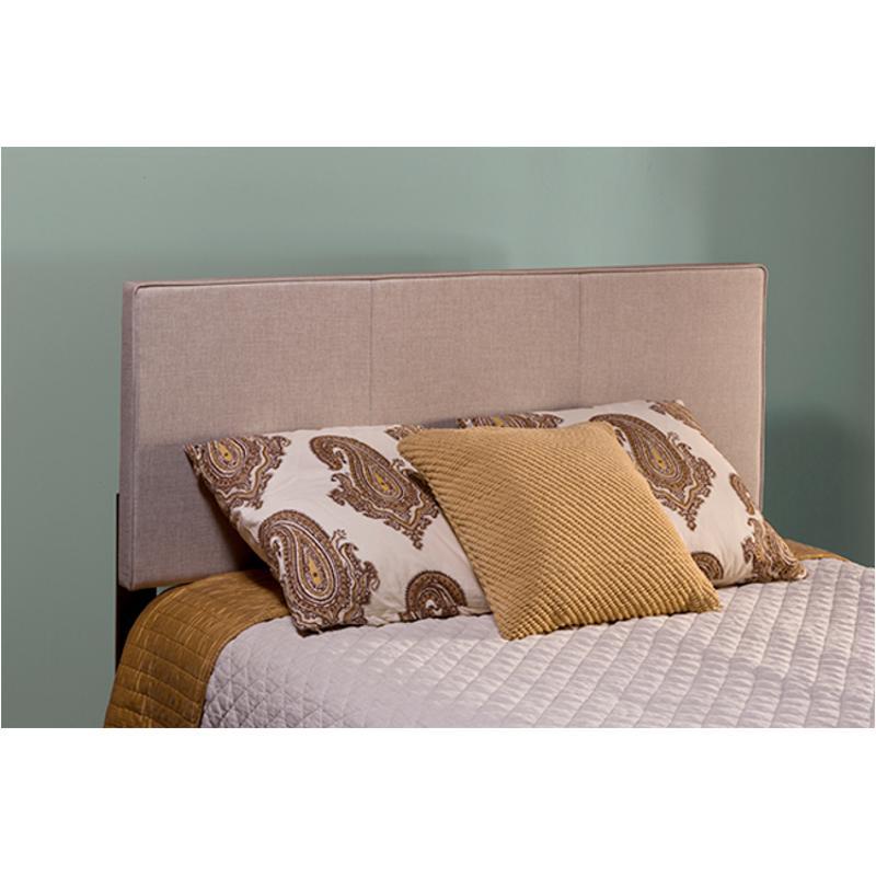 1812 670 Hillsdale Furniture Isabella Bed