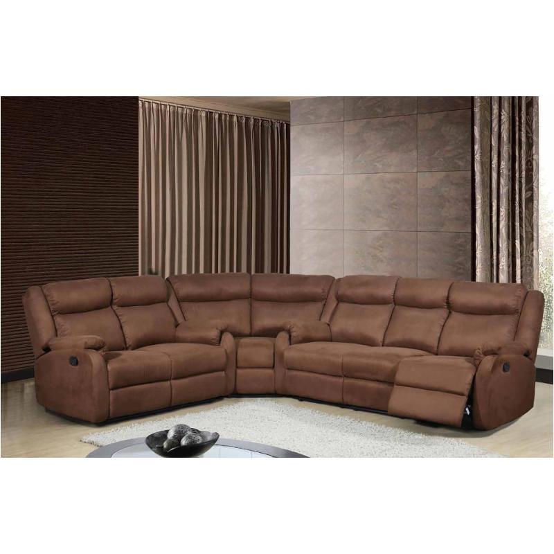 u8303 sectional s chocolate global furniture u8303 s 022 chocolate sectional sofa chocolate