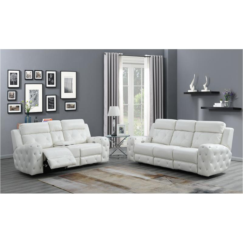 Wh Rs Global Furniture Reclining Sofa